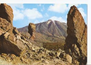 Postal 037661 : Tenerife. El Teide