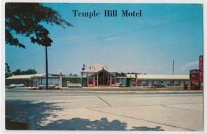 Temple Hill Motel, Salisbury MD