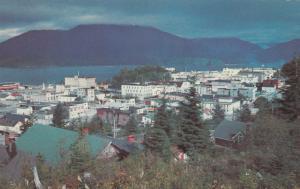 PRINCE RUPERT , B.C. , Canada , 50-60s