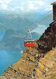 Luftseilbahn Pilatus - Cablecar