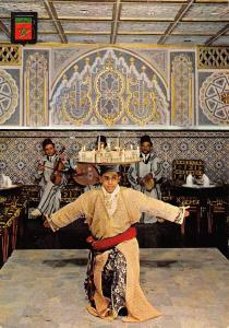 Morocco Maroc Tanger Restaurant Zagora Tangier