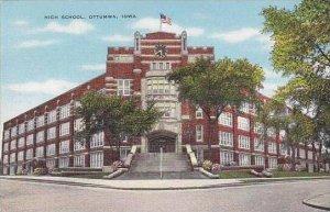 Iowa Ottumwa High School