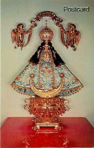 TX, San Juan, Texas, Holy Image of Our Lady of San Juan, Dexter Press No. 7888-B