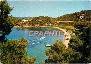 Postcard Modern Skianthos or Kanapitsa Kalamaki