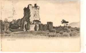 Ross Castle Tuck Country KerrySeries PC # 2921