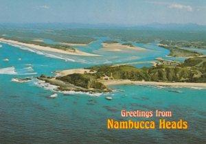 NAMBUCCA HEADS , N.S.W. , Australia , 50-70s