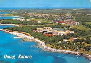 Croatia Umag Katoro, panorama, foto Inventa