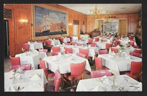 Heilman's Restaurant Mentor OH unused c1950s