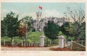KINGSTON, Ontario, Canada, 1908; Art Building, Queen's University