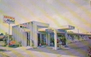 Florida Homestead The Anhinga Motel