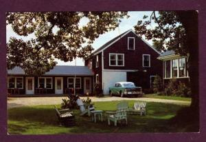 ME Patton's Motel & Guest House BOOTHBAY HARBOR MAINE