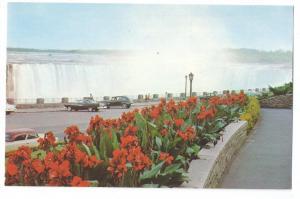 Canada Ontario Niagara Falls Horseshoe Falls
