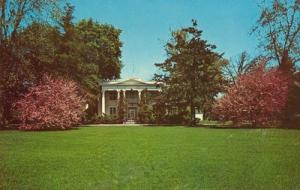 Willoway Manor, one mile west of Naperville on Route 65 I...