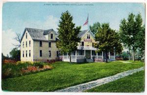 Island Cottage Hotel, Charlotte NY