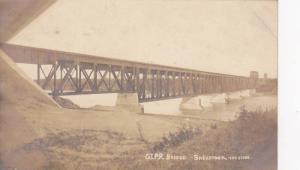 RP: G.T. Railroad Bridge , SASKATOON , Saskatchewan , Canada , 00-10s