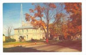 Court House, Pembroke, Ontario, Canada, 1950s