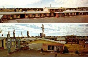 New Mexico Santa Rosa Motel Oasis
