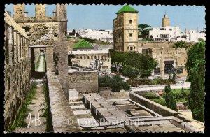 Remparts des Oudaia