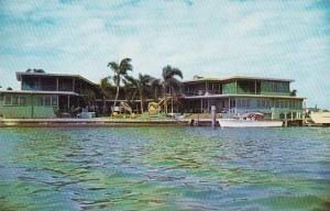 Florida Clearwater Beach Ebb Tide Resort Apartments