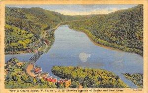 Gauley Bridge, Gauley Bridge, WV