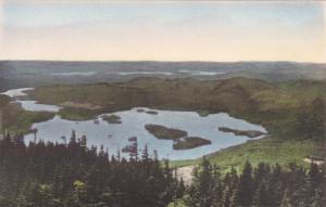 Blue Mountain House, Blue Mountain Lake, Blue Mountain, Adirondack Mountains,...