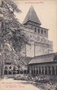 MOISSAC , France , 00-10s : Le Clocher