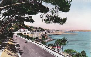 Portugal Costa Do Sol Estrada Marginal Lisboa Cascais