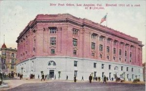 California Los Angeles New Post Office