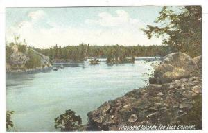 The Lost Channel,Thousand Island,New York,00-10s