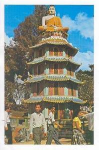 Haw Par Villa, Singapore 50-60s