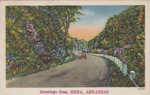 Arkansas Mena