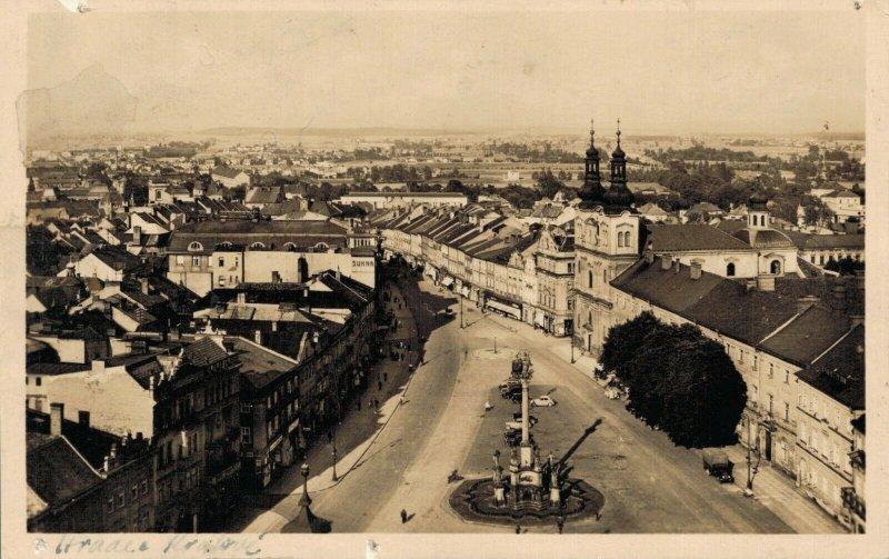 Czech Hradec Králové 03.09