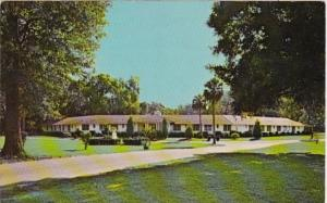 Florida Moosehaven Academy Hall Residence