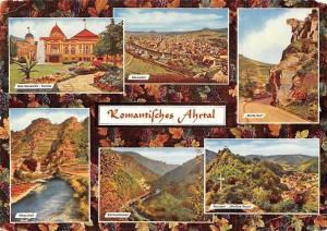 Romantisches Ahrtal, Mayschoss, Bad Neuenahr Casino, Ahrweiler Reimerzhoven