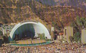 Hollywood Bowl Hollywood California