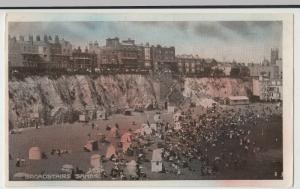 Kent; Broadstairs Sands PPC, Unposted, c 1910's