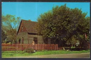 The Moore Home,Near Charleston,IL BIN