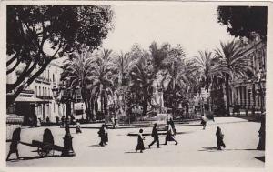 RP: BONE - Place de Theatre , Algeria , 00-10s