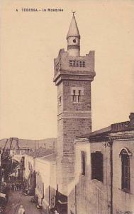 La Mosquee, Tebessa, Algeria, Africa, 1900-1910s