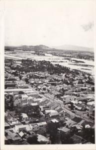 Vietnam Village Aerial View
