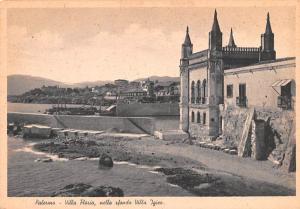 Villa Floria - Palermo