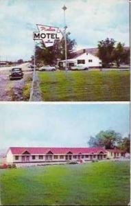UT Price Pintus Motel