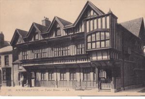Tudor House, Southampton (Hampshire), England, UK, 1900-1910s