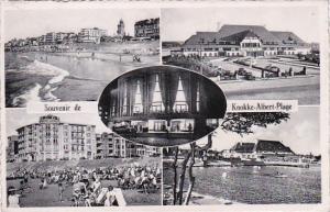 Belgium Knokke-Albert-Plage Multi View