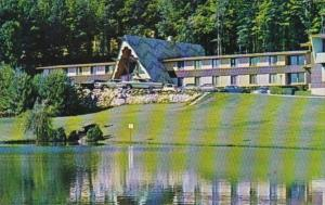 Michigan Boyne Falls Boynehof Lodge Boyne Mountain Lodge