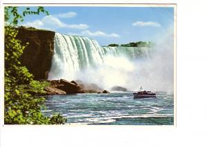Maid of the Mist, Niagara Falls, Ontario, Royal Specialty