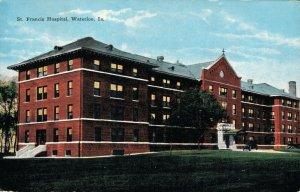 USA St Francis Hospital Waterloo Iowa 03.31