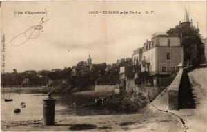 CPA Cote d'Emeraude - DINARD - Le Port (298285)