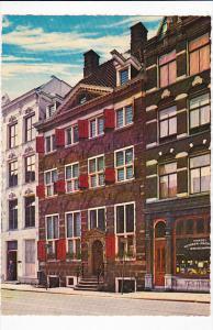 Netherlands Amsterdam Rembrandt House