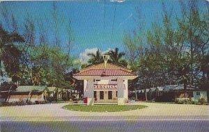 Florida Naples Naples Tourist Court